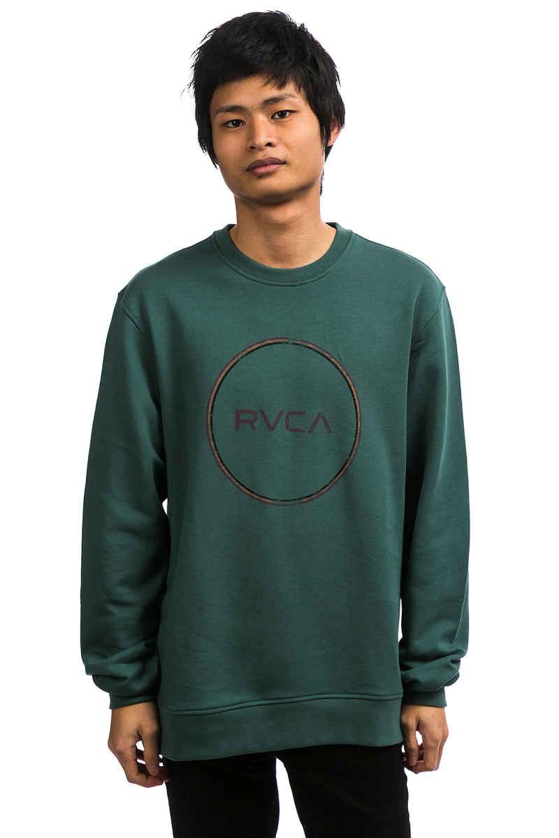 RVCA Motors Sweatshirt (mallard green)