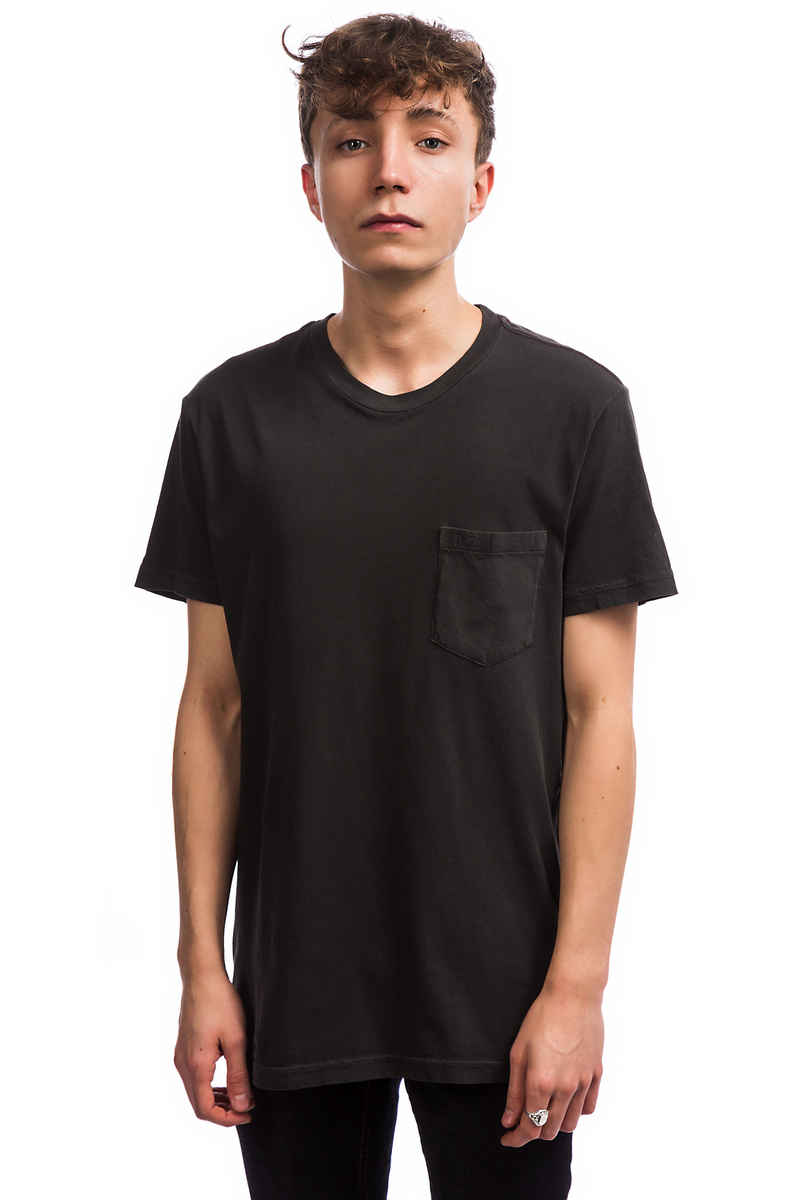 RVCA PTC 2 Pigment T-Shirt (pirate black)
