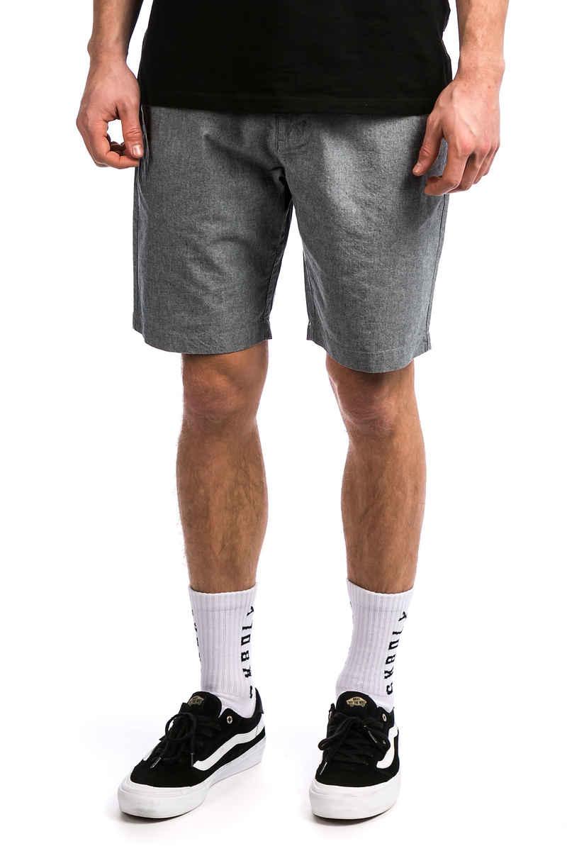 RVCA Thatll Walk Oxfod Shorts (midnight)