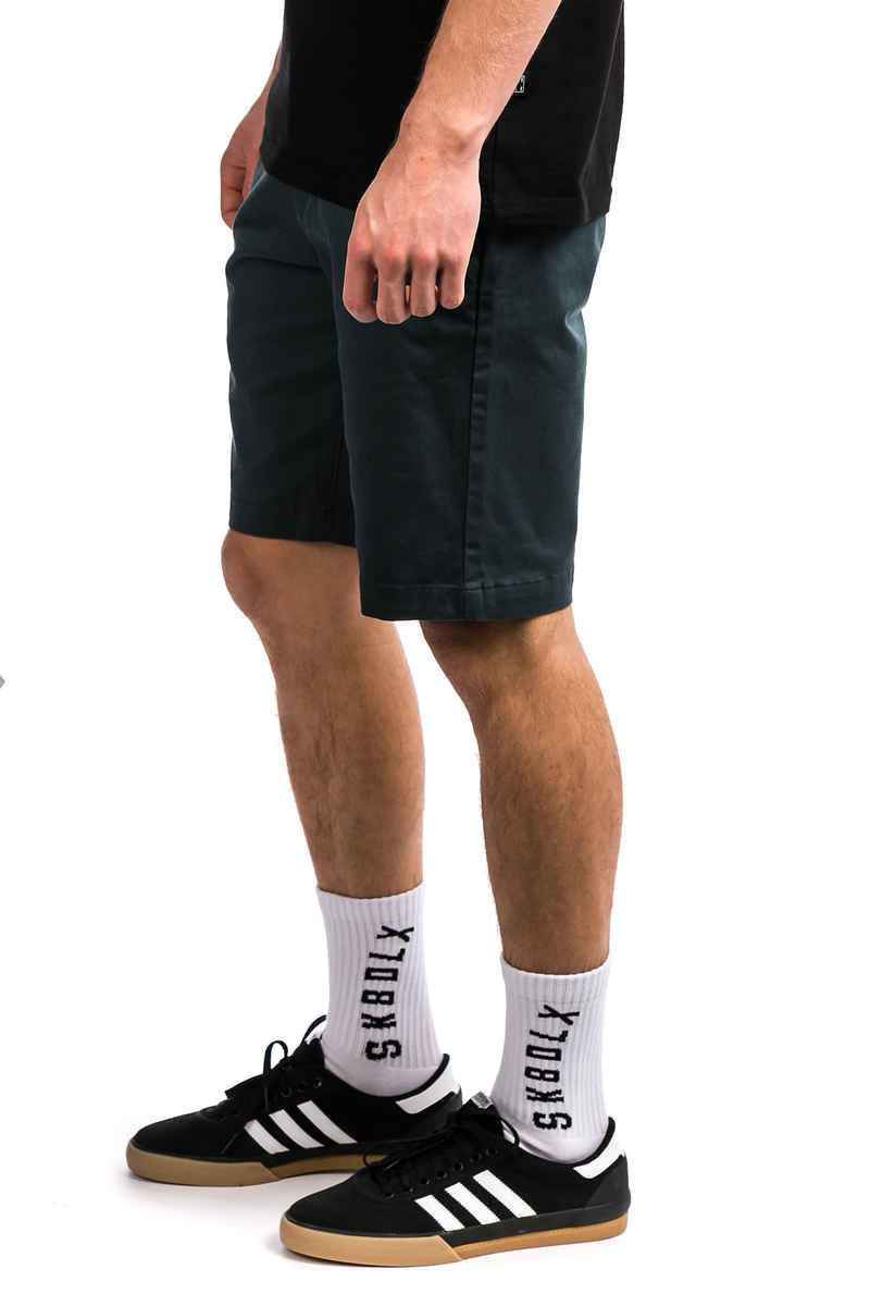 RVCA Weekend Stretch Shorts (midnight)