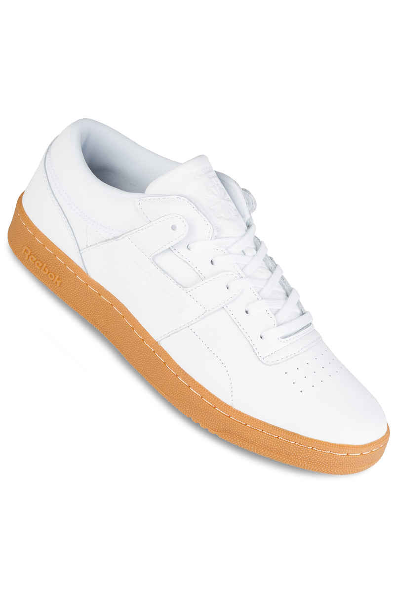 Reebok Club Workout Schuh (white chalk black gum)