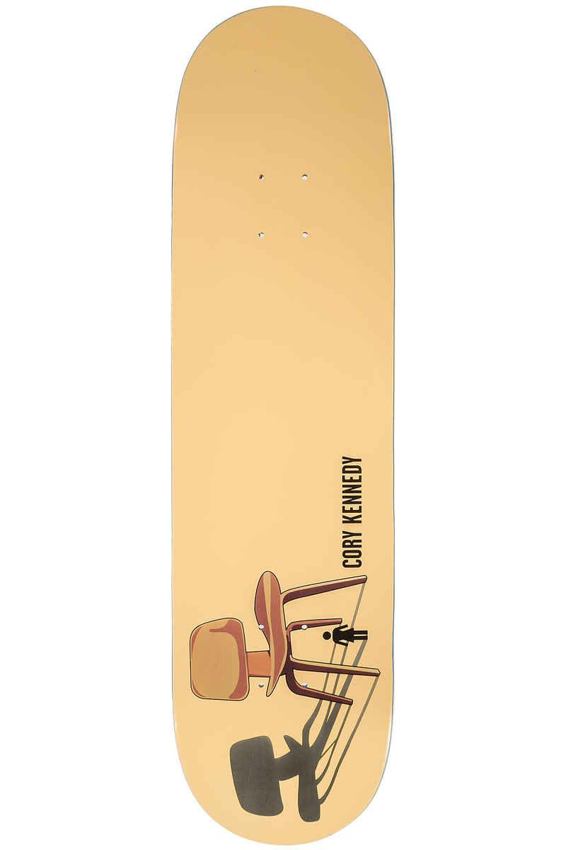 "Girl Kennedy Modern Chairs 8.25"" Tavola"