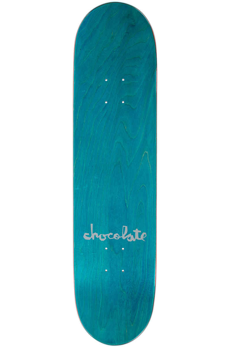 "Chocolate Berle Modern Love 8"" Tavola"