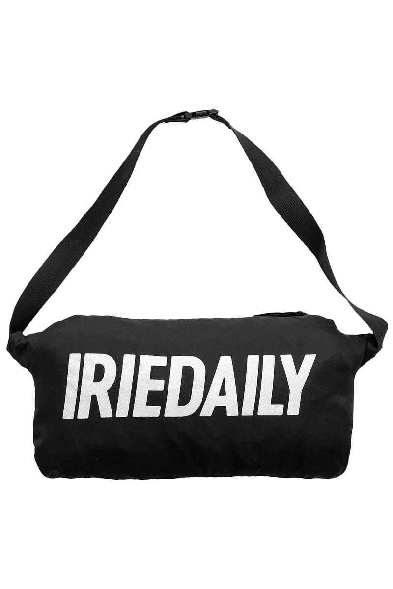 Iriedaily New Momentum Chaqueta Packable (black)