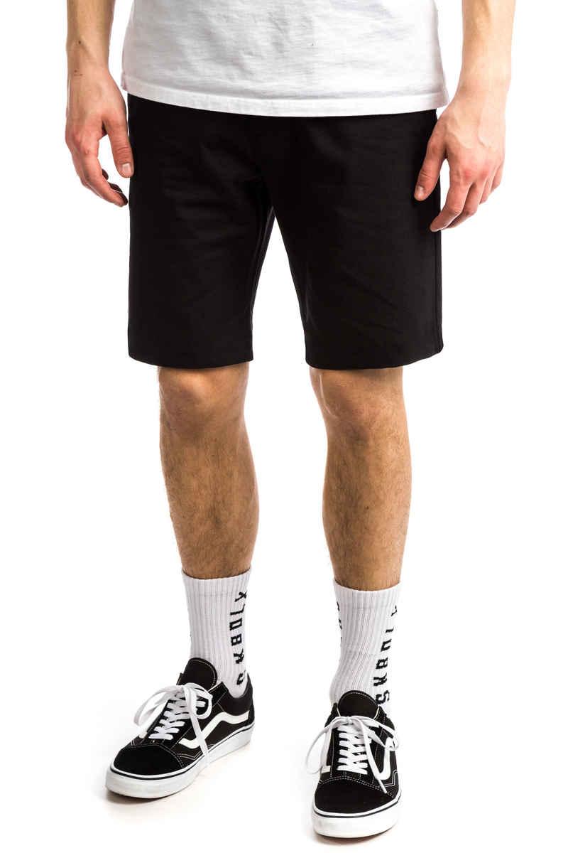 Iriedaily Kreuzkoelln Shorts (black melange)
