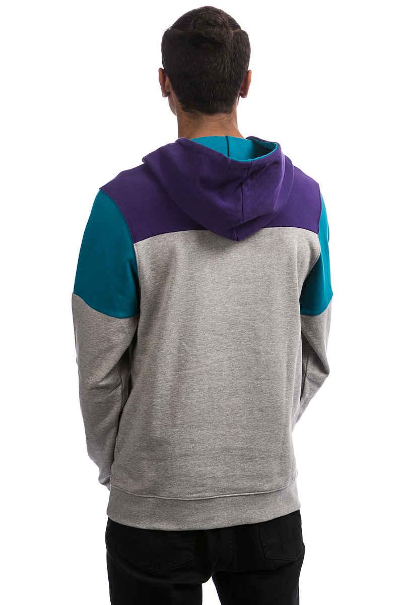 Iriedaily Blow Up sweat à capuche (dark purple)