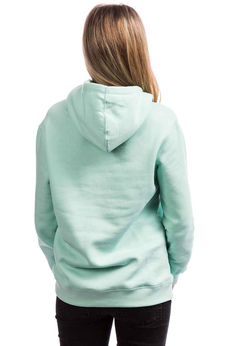 Iriedaily Big Flag Hoodie women (mint)
