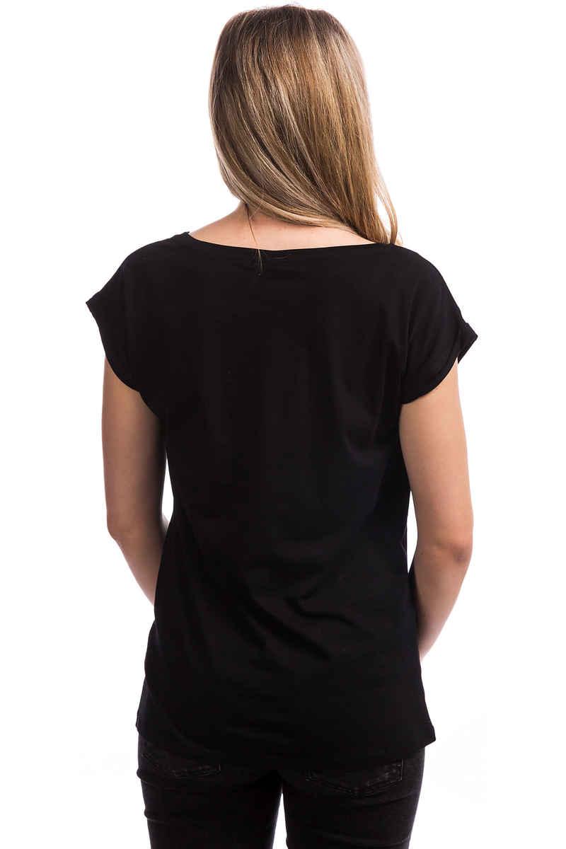 Iriedaily Flutschy T-Shirt women (black)