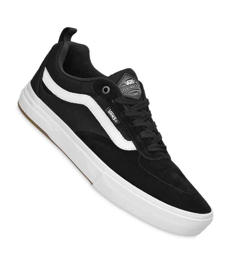Vans Kyle Walker Pro Shoes (black white)