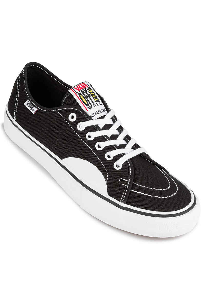 Vans AV Classic Pro Shoes (rubber black) buy at skatedeluxe efe033562