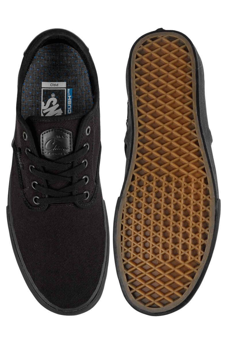 Vans Chima Ferguson Pro Shoes  (blackout)