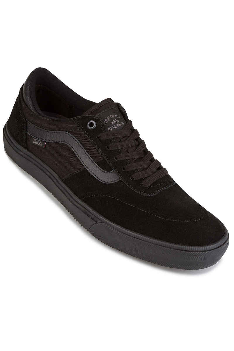 Vans Gilbert Crockett Shoes (blackout)