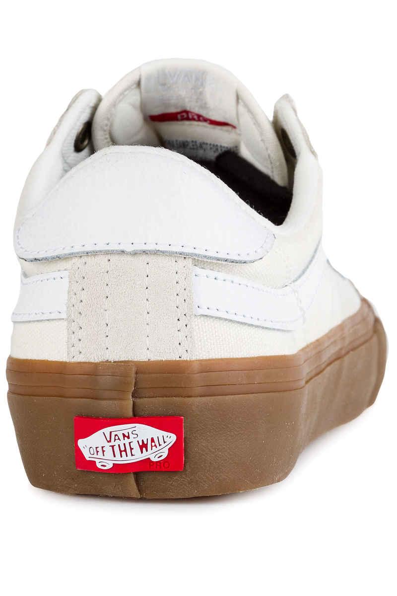 Vans Style 112 Pro Shoes (marshmallow gum)