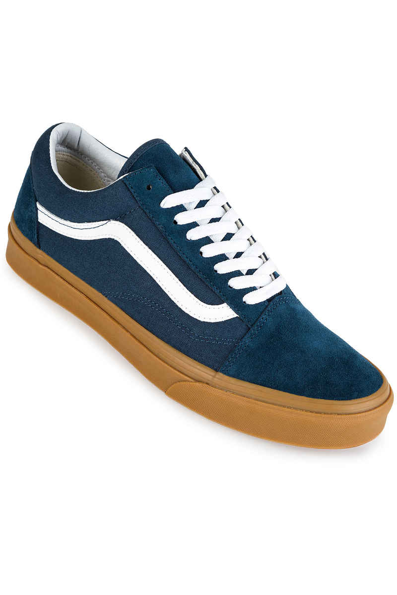 Vans Old Skool Zapatilla (reflecting pond gum)