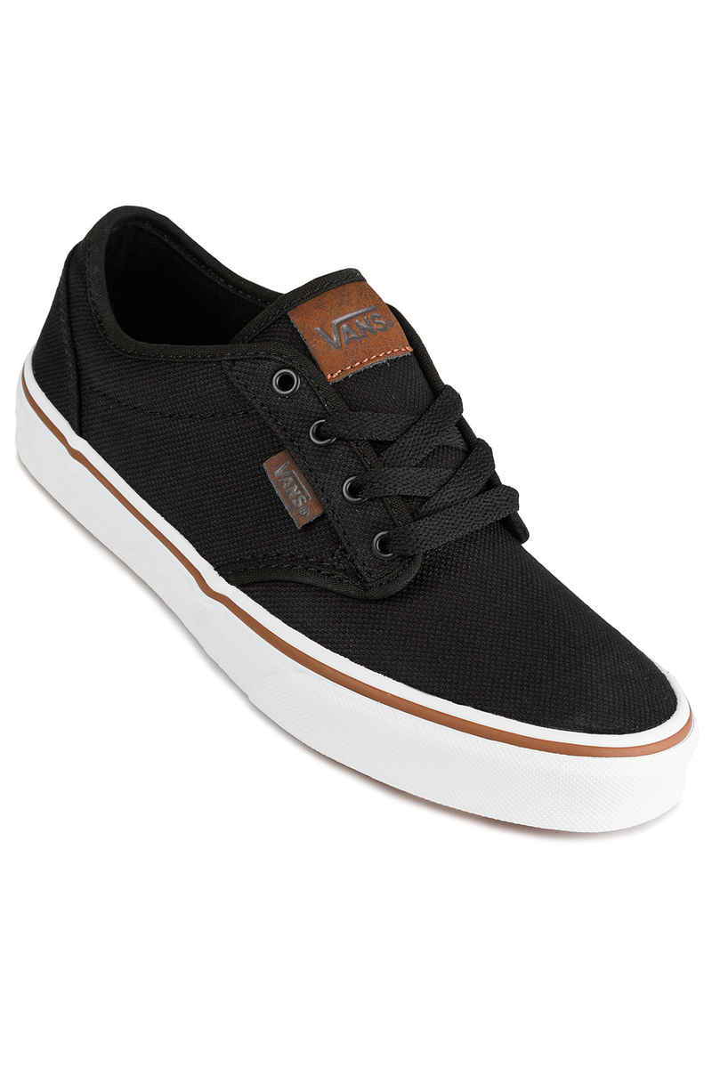 Vans Atwood Canvas Schuh kids (black true white)