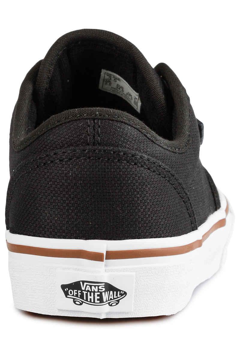 Vans Atwood Canvas Zapatilla kids (black true white)