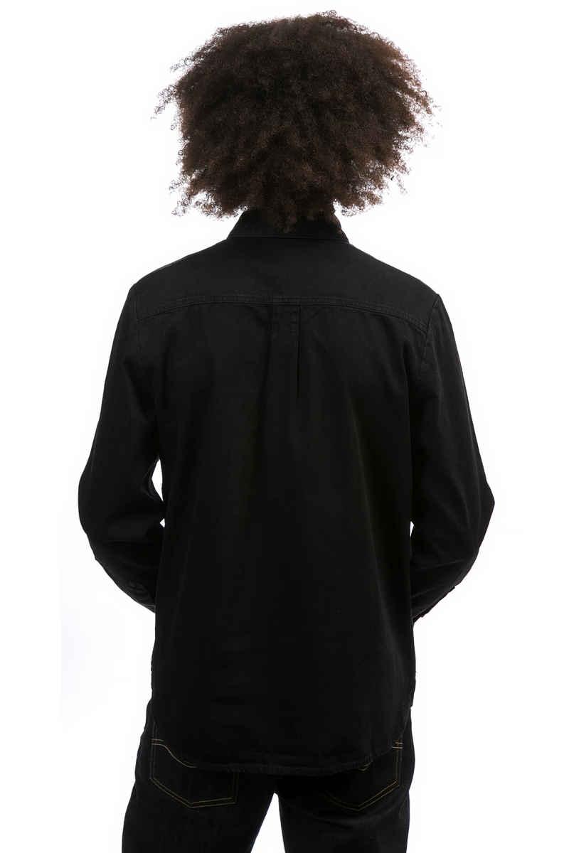 Volcom Crowley Chemise (black)