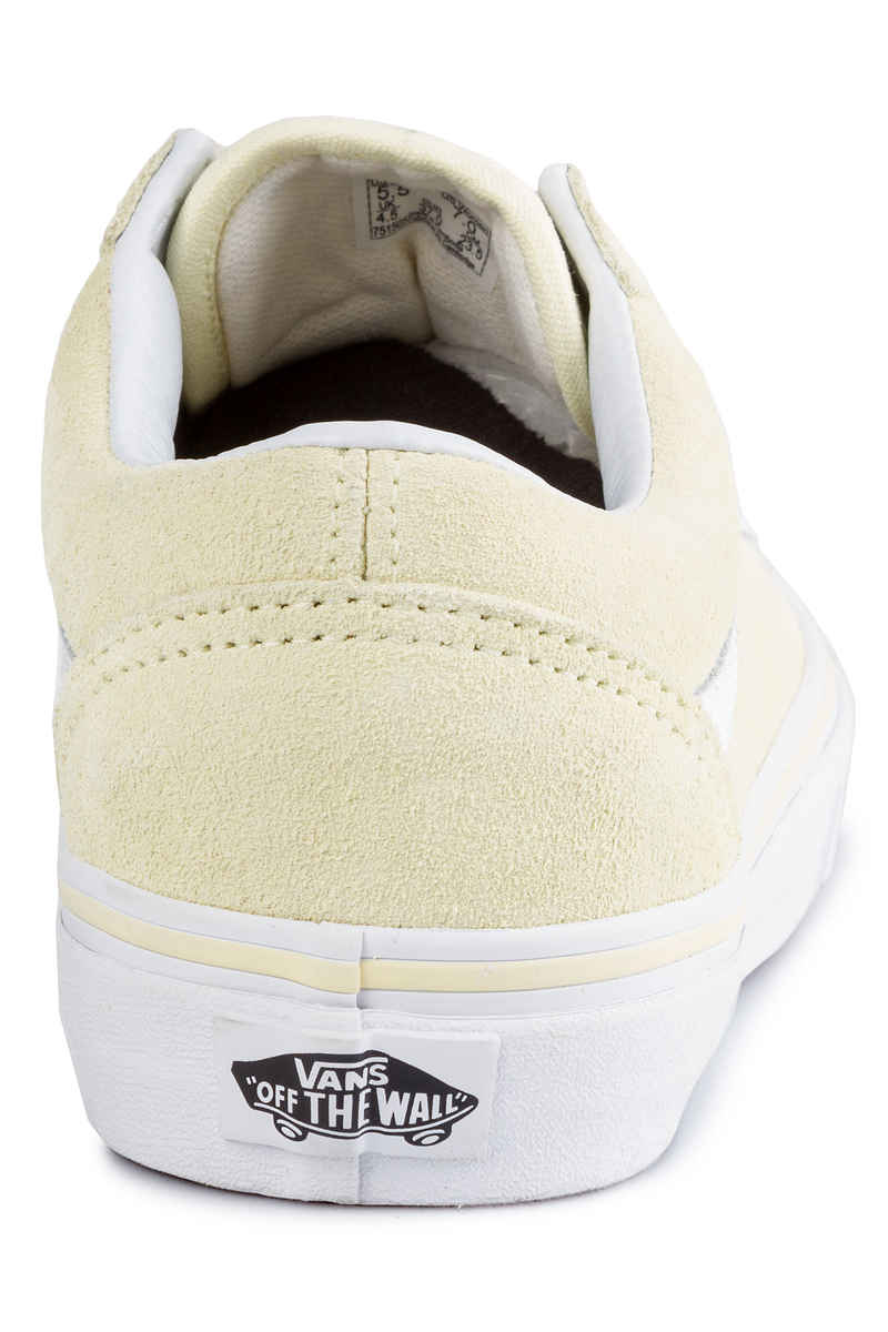 Vans Old Skool Zapatilla women (tend yellow)