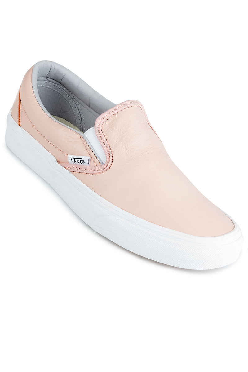 Vans Classic Slip-On Chaussure women (ox pink)