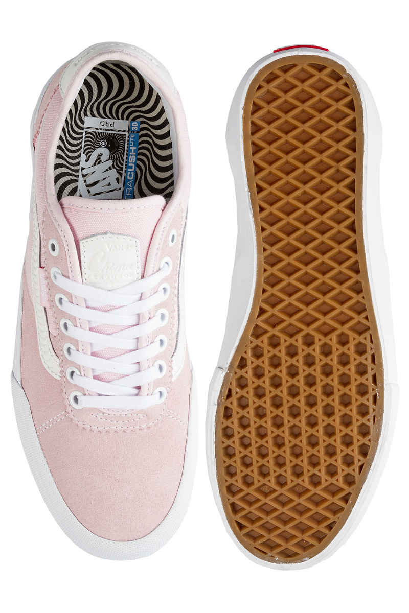 Vans x Spitfire Chima Pro 2 Schuh (pink)