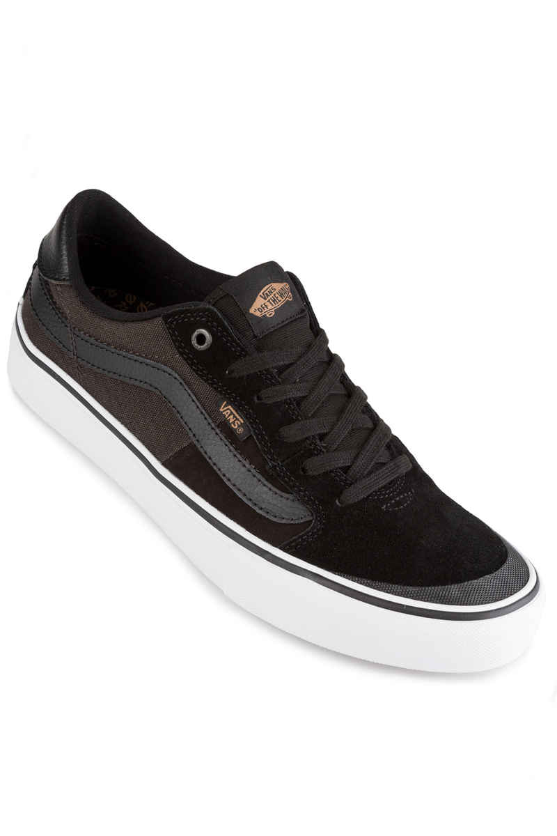 Vans Style 112 Pro Shoes (dakota roch brown)