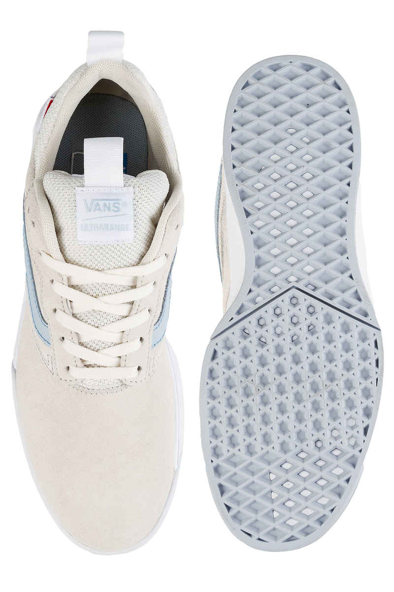 Vans Ultrarange Pro Zapatilla (classic white baby blue)