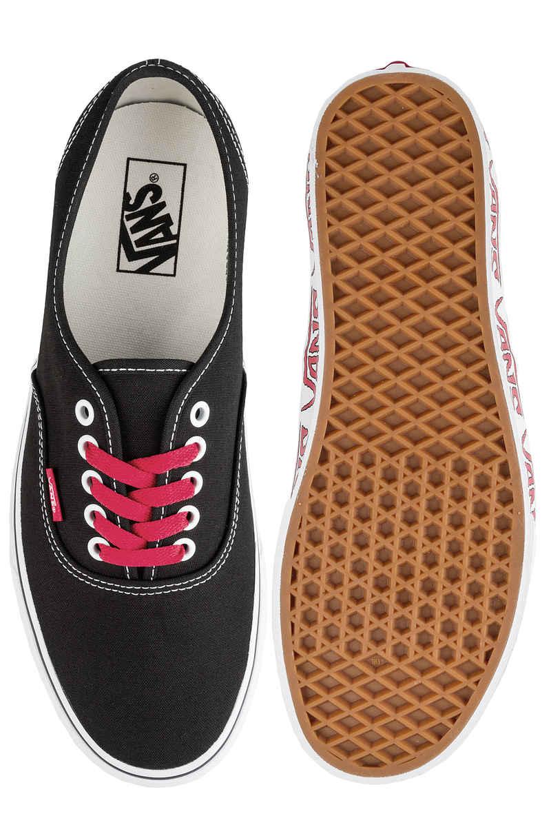 Vans Authentic Chaussure (sketch side black)