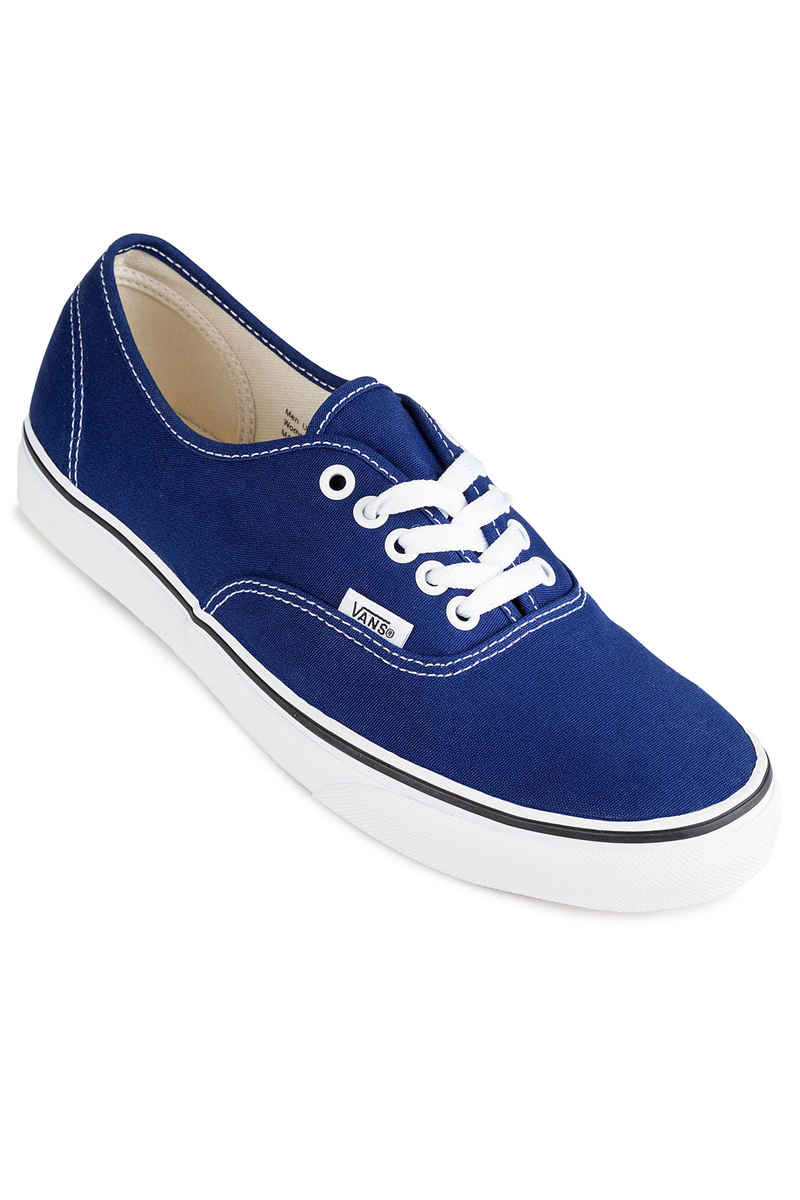 Vans Authentic Shoes (estate blue)
