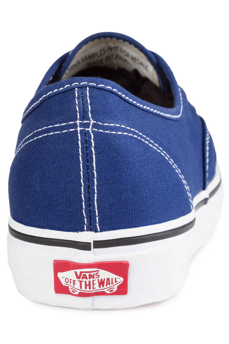 Vans Authentic Zapatilla (estate blue)