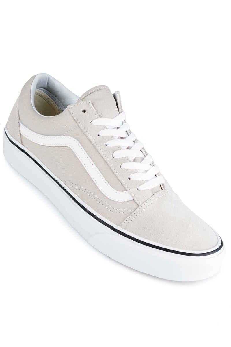 Vans Old Skool Zapatilla (silver lining true white)
