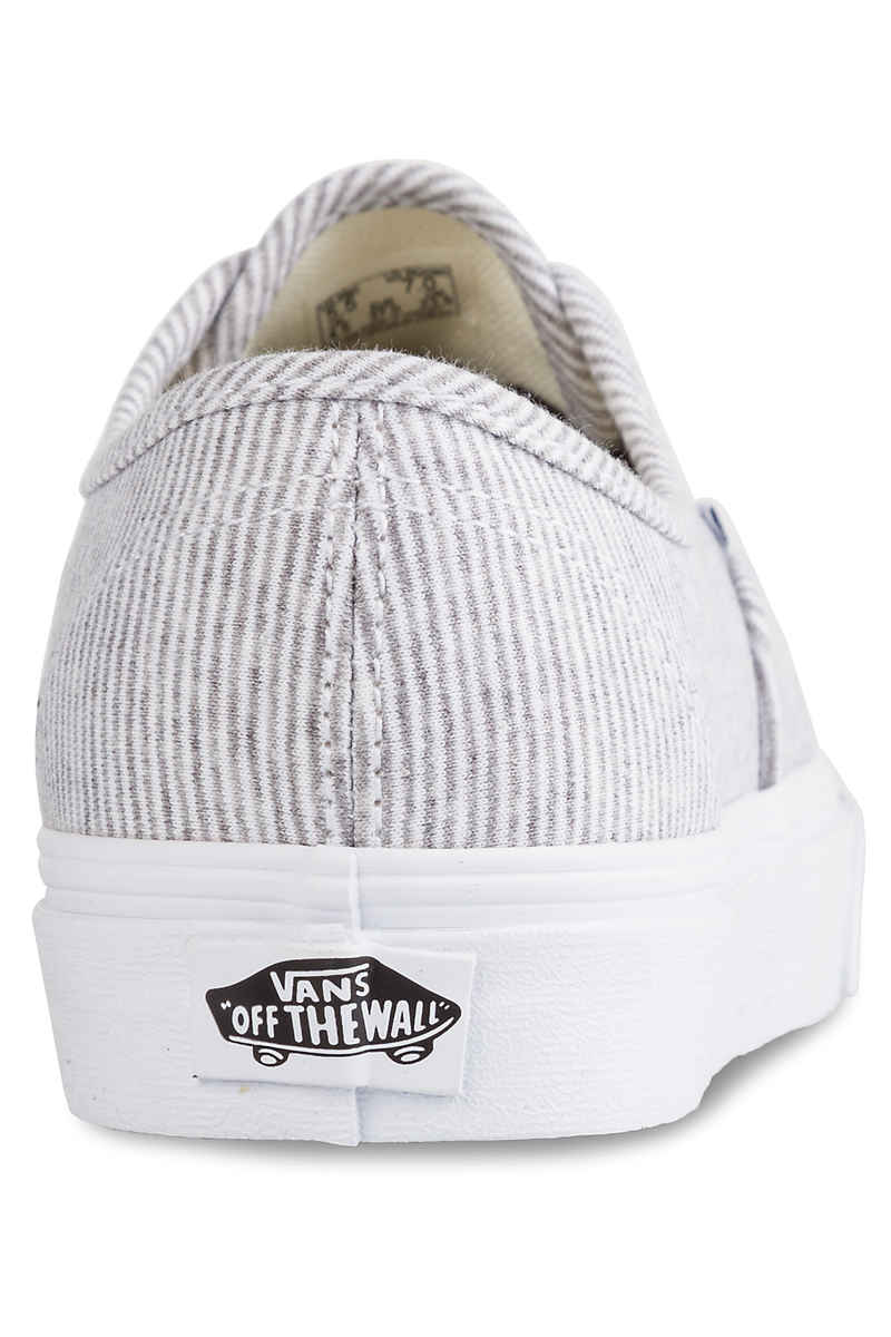 Vans Authentic Shoes women (jersey grey)
