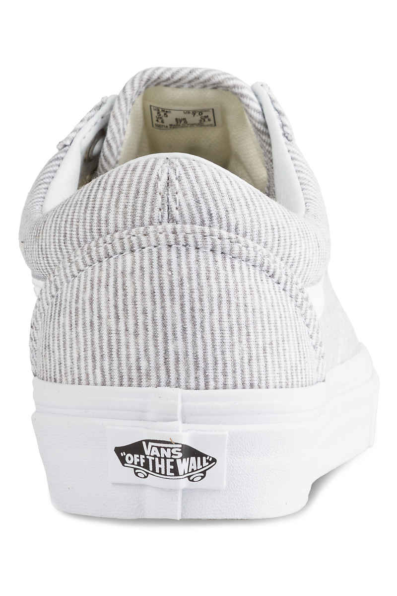Vans Old Skool Zapatilla women (jersey grey)