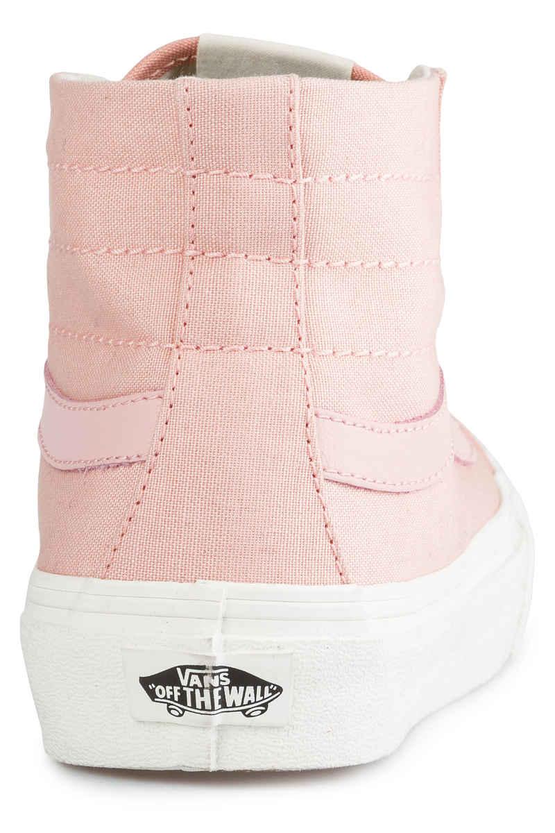 Vans Sk8-Hi 138 Decon SF Schuh women (pink)