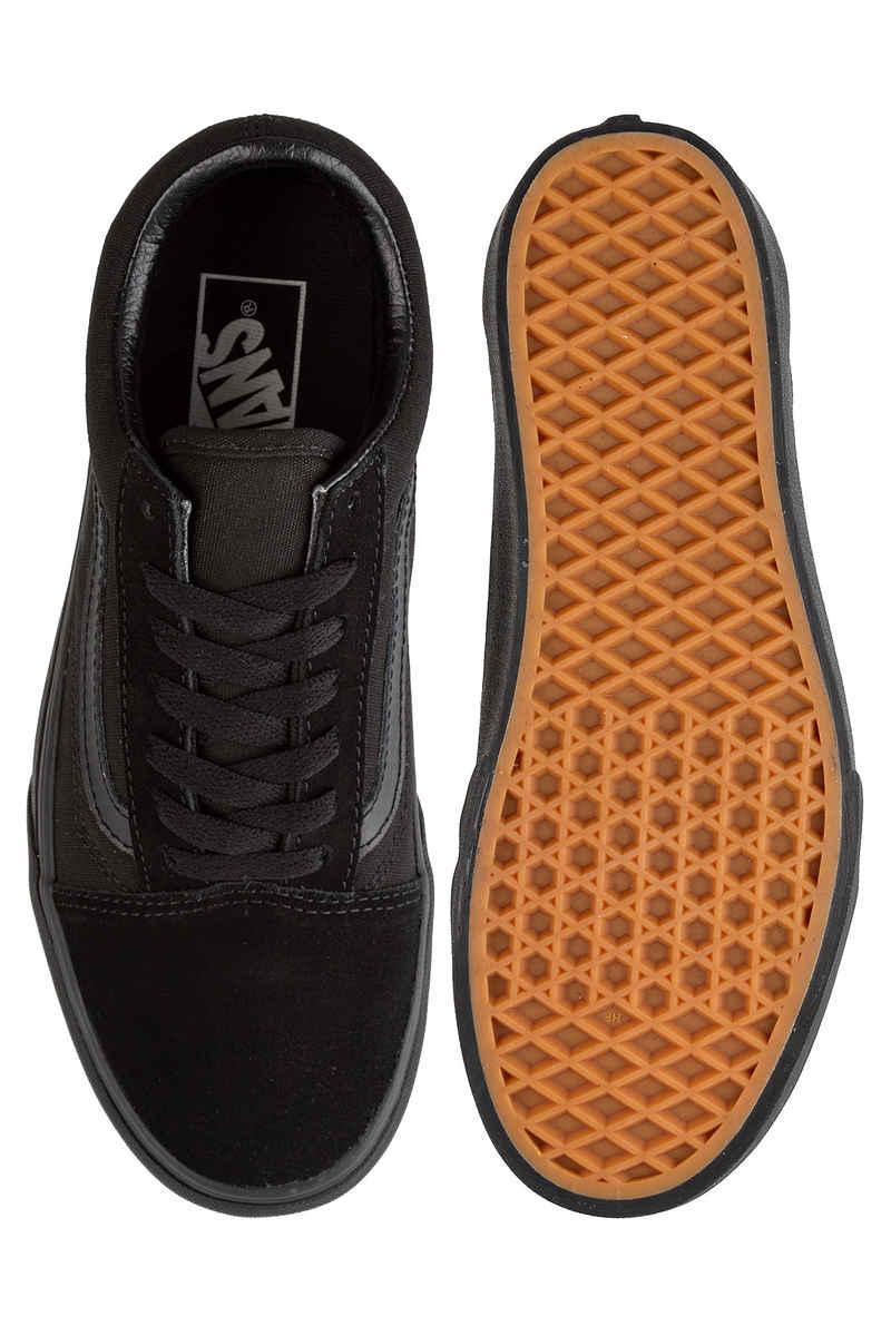 Vans Old Skool Platform Schuh women (black black)