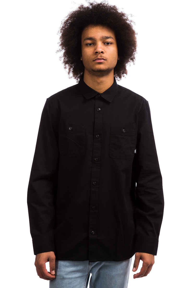 Vans Langham Camisa (black)