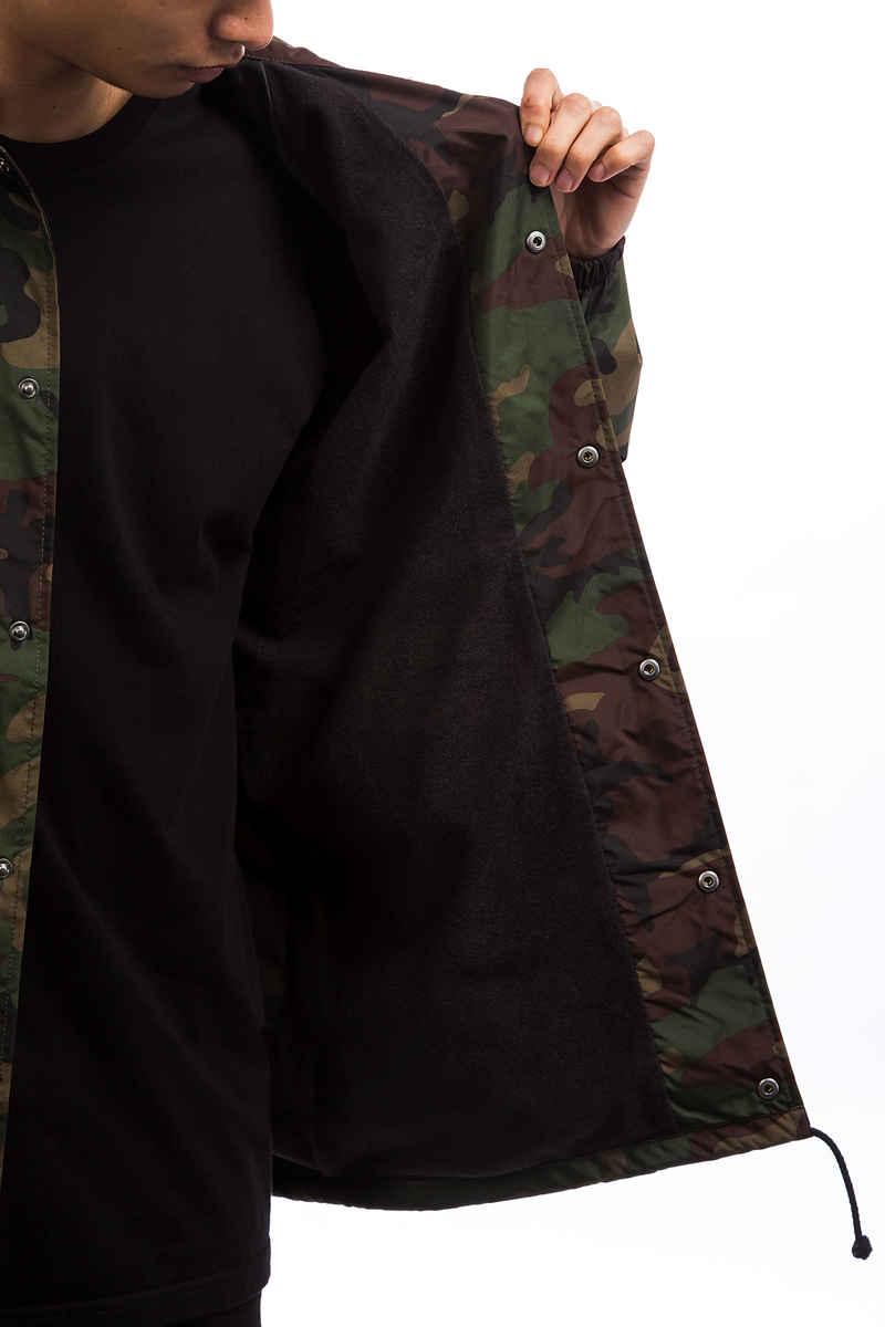 Vans Torrey Jacket (camo)