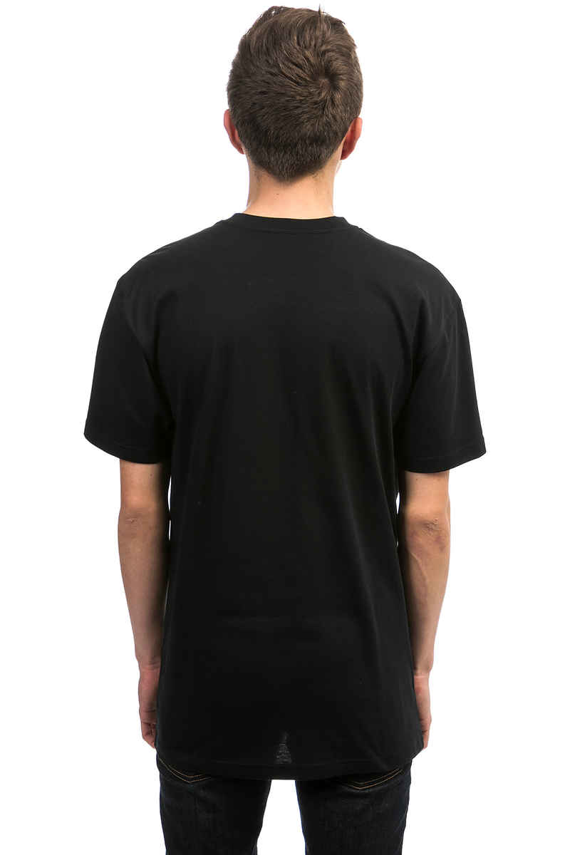 Vans Security T-Shirt (black)