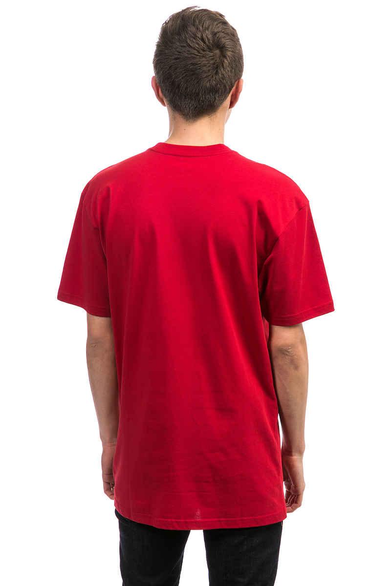 Vans Classic Camiseta (chili pepper)