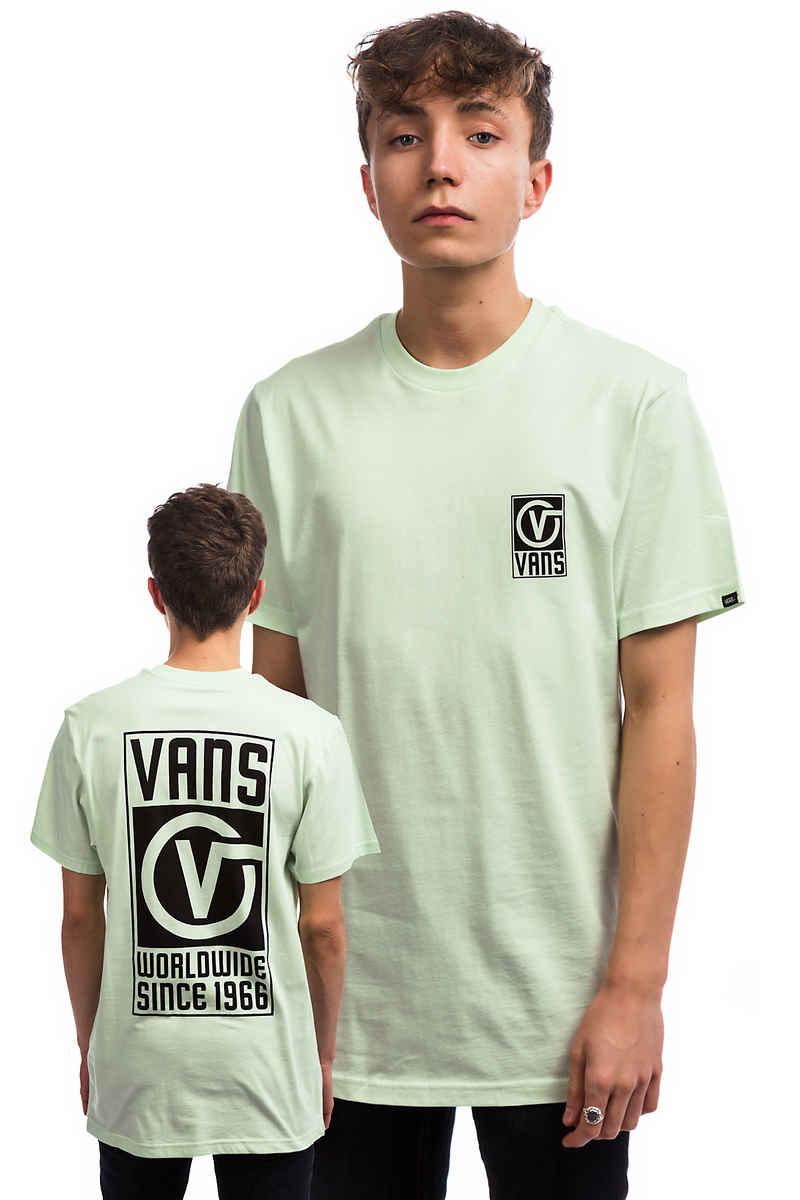 Vans Worldwide T-Shirt (ambrosia)