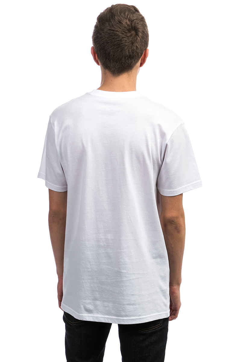 Vans Pyramid Panther T-Shirt (white)