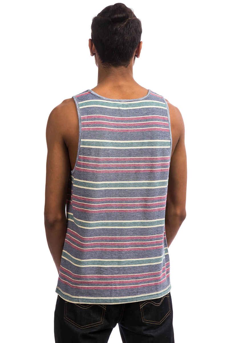 Vans Bushwick Camiseta de tirantes (dress blues)