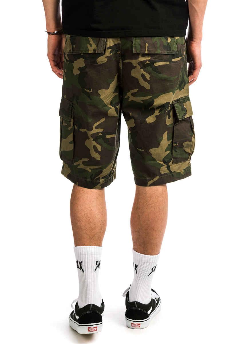 Vans Tremain Shorts (camo)