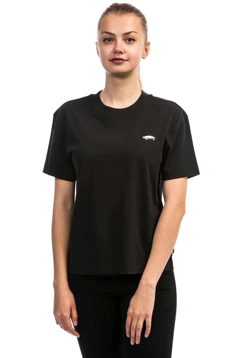 Vans Boulder T-Shirt women (black)