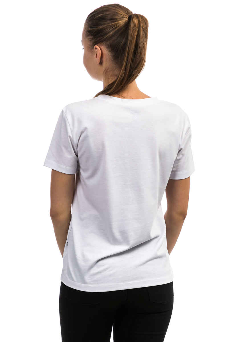 Vans Trop T-Shirt women (white)