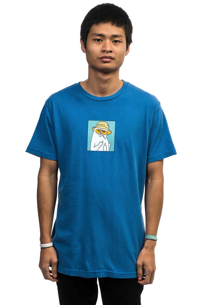 RIPNDIP Nermal S Thompson Camiseta (cobalt blue)