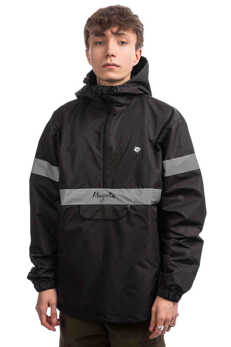 Magenta 96 Jacket (black)