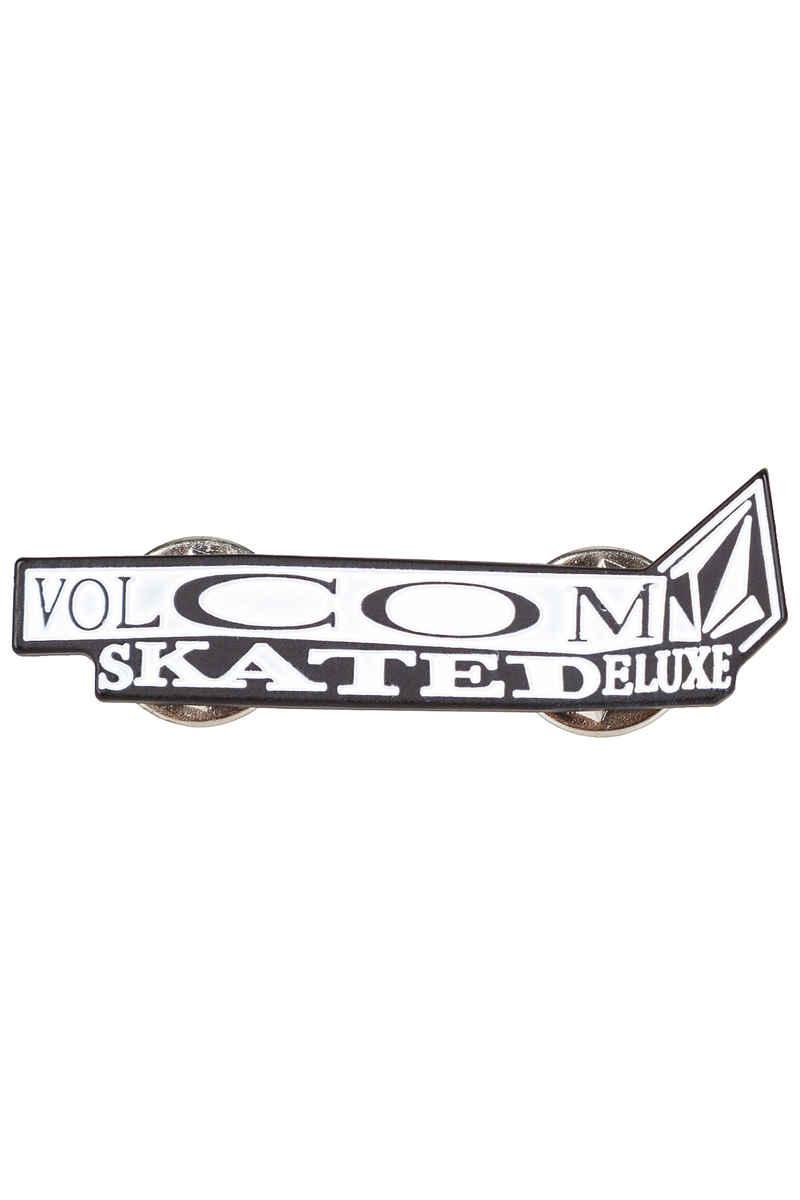SK8DLX  x Volcom Pin Acces.  (black)
