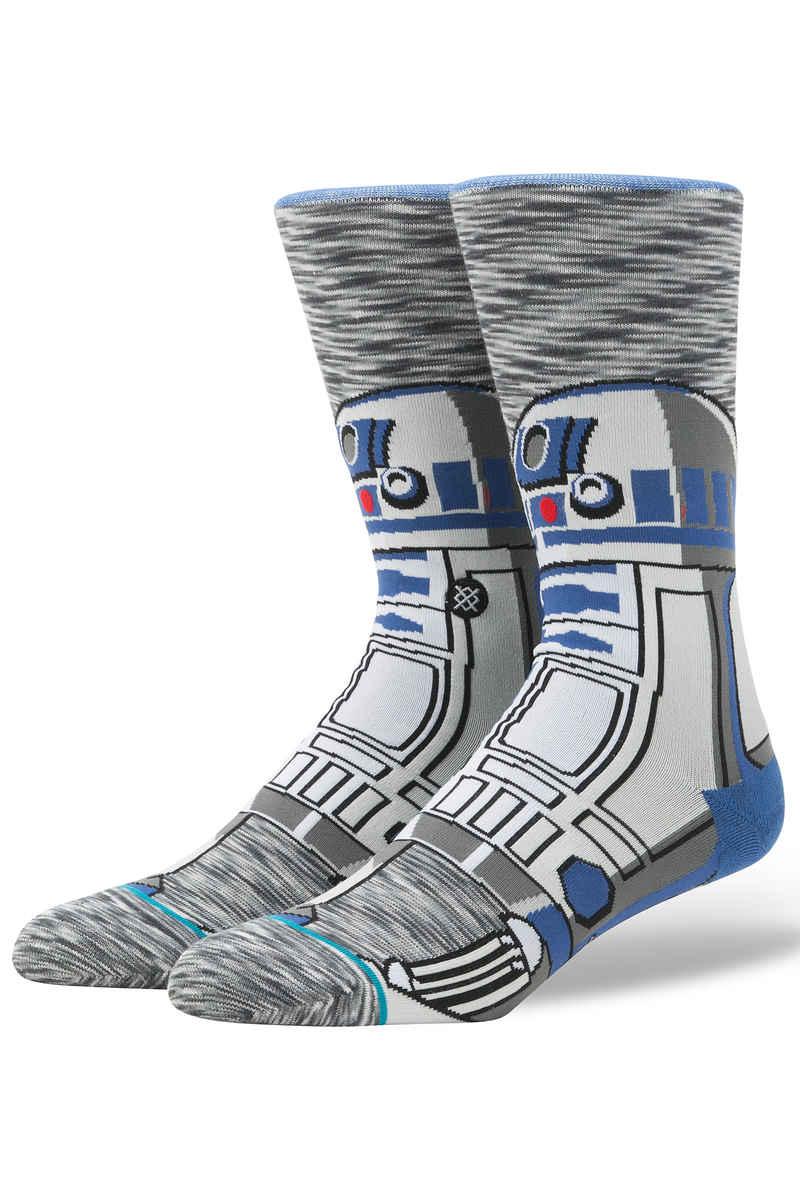 Stance x Star Wars R2-D2 Unit Socken US 6-12 (grey)