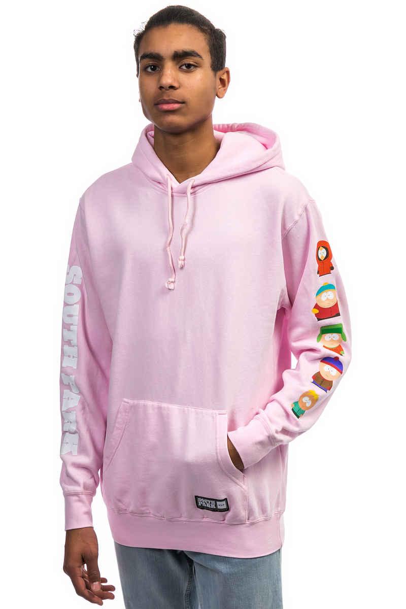 HUF x South Park Kids Hoodie (pink)