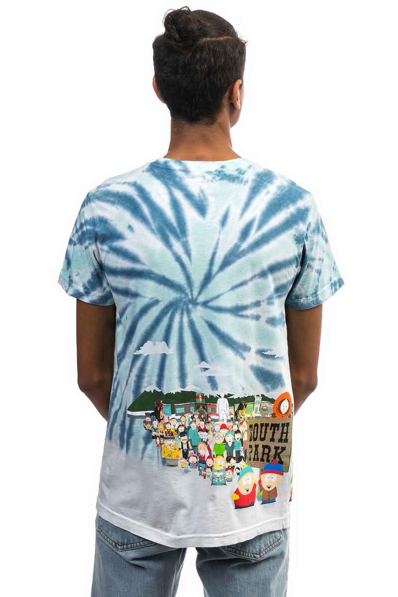 HUF x South Park Opening T-Shirt (blue)